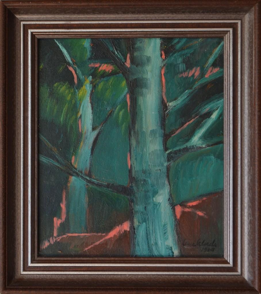 0071-2 Metsä