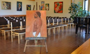 01 Näyttely 2013-14 - Jumala on rakkaus
