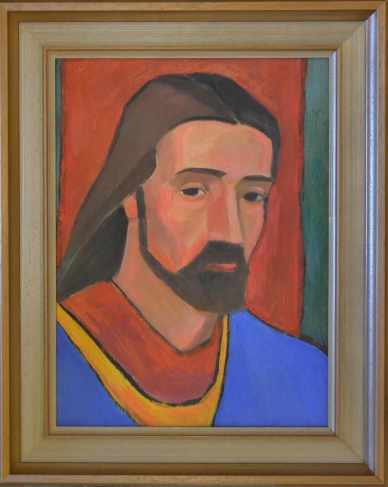 0158 Jeesus