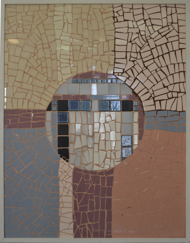 0209 Mosaiikkityö