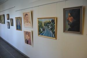 10 Näyttely 2014