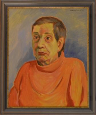 27  Laine-äiti 83-vuotiaana