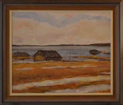66 Haapajärven tulva