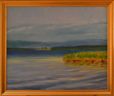 142 Räyringin järveä