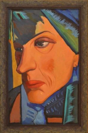 179 Madame Luxor