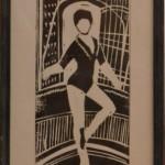 227 (Tanssijatyttö)