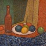 285 (Pullo ja hedelmät)
